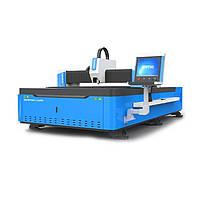 AS3015G3 Оптиволоконный лазерный станок для резки металла, фото 1