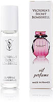 Женские шариковые духи масляные Victoria's Secret Bombshell - 10 мл
