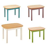 Детский столик EkoKids-8 color TM Mobler