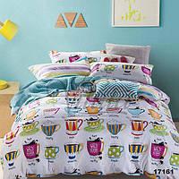 Комплект постельного белья подростковый детский Вилюта 17134