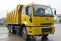 Аренда самосвалов 25-30 тонн. Вывоз строительного мусора, грунта из котлована. Киев.