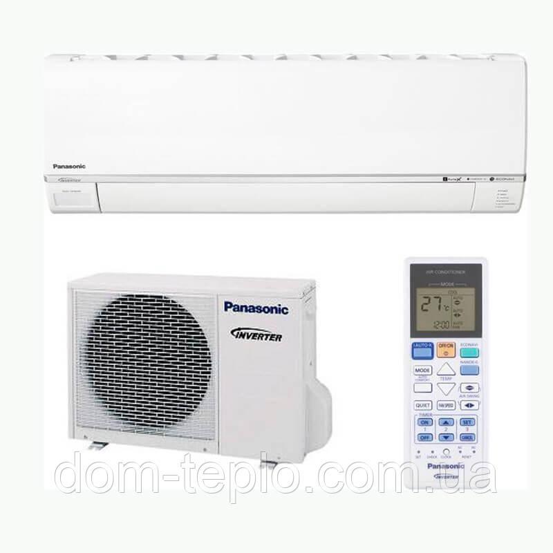Кондиционер инверторный Panasonic Deluxe 18RKD