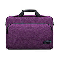 """Сумка для ноутбука 15.6"""" Grand-X SB-139P, Purple"""