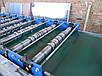 Профнастил (профлист) зеленый RAL-6005 1185/1500 мм., фото 3