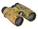 Бинокль Бинокль ASIKA 10x42 camo камуфляж противоударный, водонепроницаем + чехол корпус прорезинен, фото 2