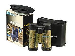 Бинокль SHUNTU 8x42 camo камуфляж ударопрочный водостойкий линза отличного качества чехол корпус прорезинен