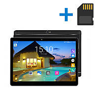 Игровой Планшет Samsung Galaxy Tab KT107 10.1 2/16GB ROM 3G + Карта памяти 64GB