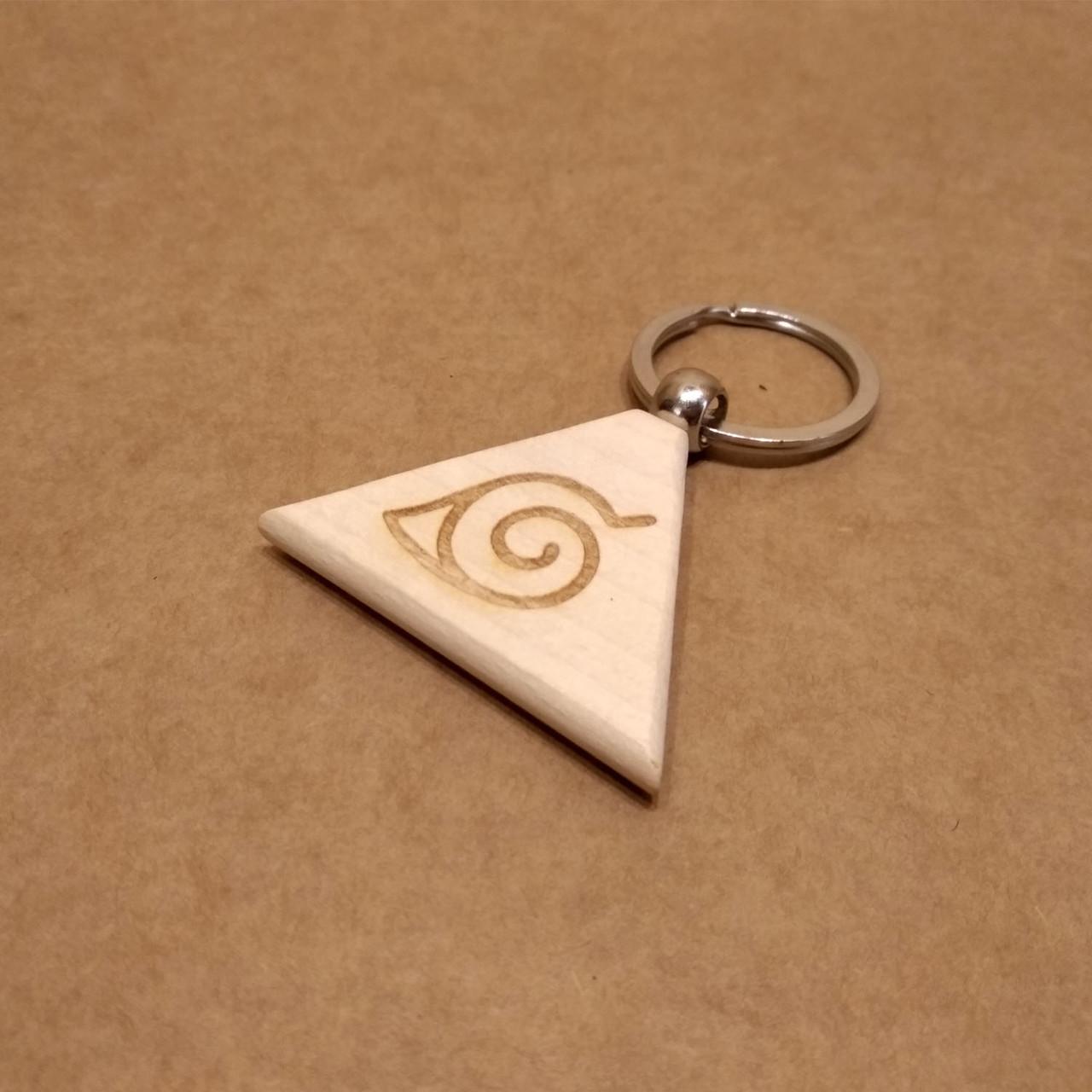 деревянный брелок брелок на ключи оригинальный брелок