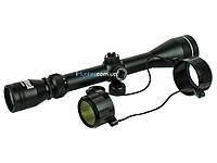 Оптический прицел BUSHNELL 3-9x40 MIL-DOT для стрельбы из винтовки изменяемой кратности