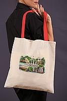 Еко-сумка. м. Острог (колаж)