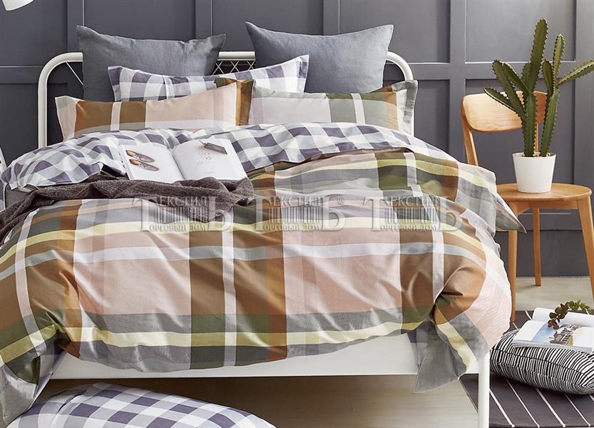 Комплект постельного белья Primavera Classic  BB 1015S EURO 28P
