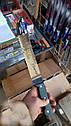 Мачете туристическое Tramontina стальное лезвие (сталь), рукоять полипропилен, фото 3