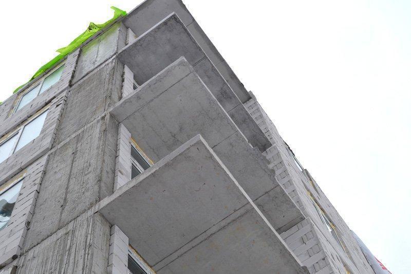 Строительство. Бетонные работы: Устройство стяжек. фундамент, Промышленный бетонный пол +