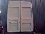 Задние двери, новые (высокая крыша) из стеклопластика, фото 6