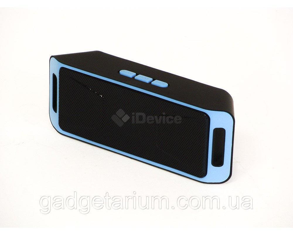 Портативная Колонка K668 Bluetooth USB, аккумулятор