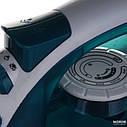 Утюг электрический A-PLUS 2000 Вт (2023) подошва керамическая, функция самоочистки, защита от накипи, фото 2