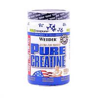 Креатин Weider Pure Creatine (600 г) вейдер пур