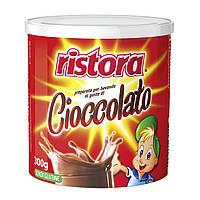 Шоколадный напиток Ristora Cioccolato 300 г ( Италия)