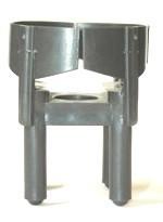 "Фиксатор стул 55-60 мм защитного слоя арматуры ""Стул усиленный 55-60"""