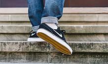 Мужские кроссовки Nike Zoom Stefan Janoski Suede 333824 067, Найк Зум, фото 3