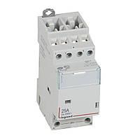 CX³ Силове Реле малошумне 25A 2НВ 230В
