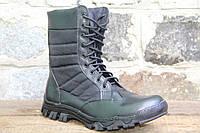 Берци чорні, тактичне взуття демісезонне СО ОС 2 Ч