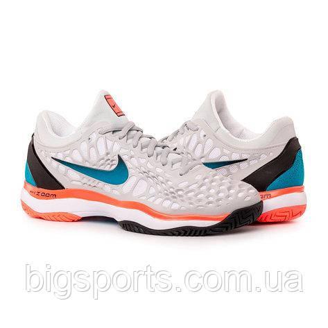 Кроссовки муж. Nike  Air Zoom Cage 3 HC (арт. 918199-046)
