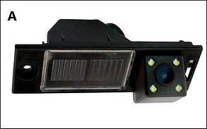 Камера заднего вида Hyundai Tucson IX35 2006 2007 2008 2009 2010 2011 2012 2013 2014 цветная матрица CCD