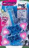 Блок для унитаза Denkmit WC-Reiniger Duftstein  Flower Splash, 2 шт