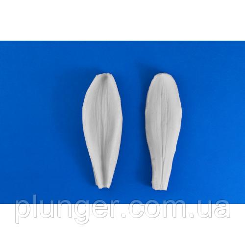 Вайнер кондитерський силіконовий для мастики Пелюстка Лілії 4