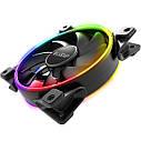 Набор PcCooler RGB-вентиляторов Corona 3-in-1 FRGB KIT, фото 4