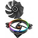 Набор PcCooler RGB-вентиляторов Corona 3-in-1 FRGB KIT, фото 5