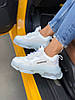 """Женские кроссовки Balenciaga Triple S """"White"""" в стиле Баленсиага, фото 5"""
