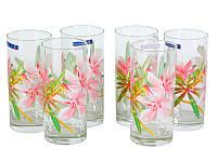 Набор стаканов высоких Luminarc Freesia 270мл (g8280)-6шт