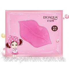 Патчи для губ BioAqua