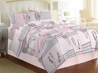 """Комплект постельного белья """"Бухара"""" евро размер"""