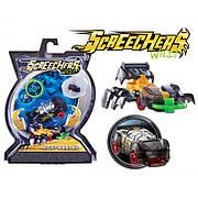 Машинки Скричеры (Screechers Wild)