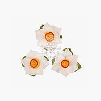Квіти з мастики - Нарциси - 3 шт.