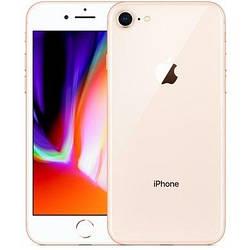 Apple iPhone8 64gb Gold, Новый, Полный комплект