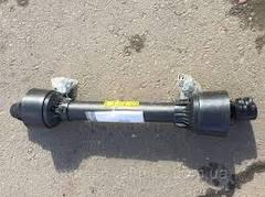 Кардан трубчастый 80 см (6х6) (6х8)