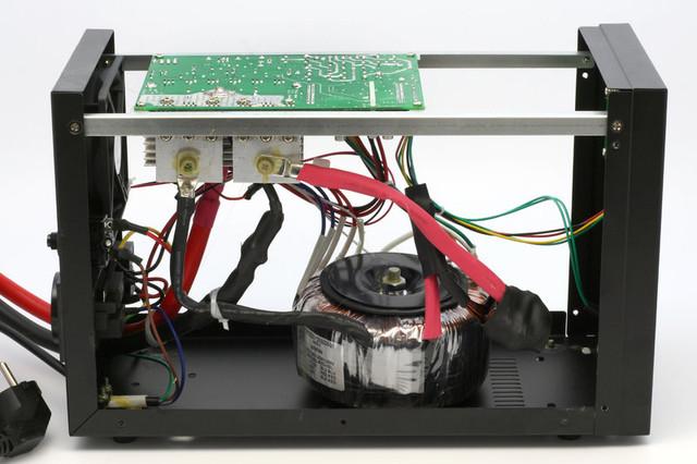 ИБП Logicpower LPY-B-PSW-800VA