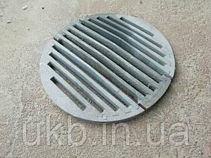 Колосник круглый диаметр 460 мм (22кг) / Колосник круглий діаметр 460 мм (22кг), фото 2