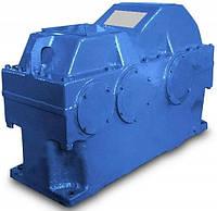 Редуктор ЦДН-630 цилиндрический двухступенчатый