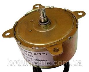 Двигатель аппарата для поп-корн AIRHOT
