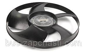 Муфта вентилятора на MB Sprinter 906 3.0 CDI 2006→ (OM642) — Fanex — 1317894