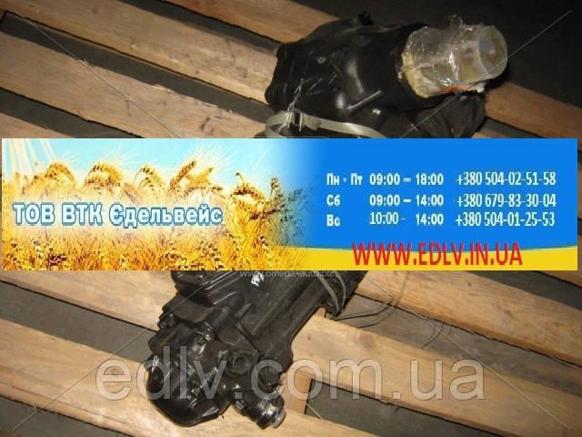Механізм рульовий КАМАЗ підвищеної потужності (пр-во Автогидроусилитель) 4310-3400020-01