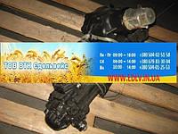 Механизм рулевой КАМАЗ повышенной мощности (пр-во Автогидроусилитель) 4310-3400020-01