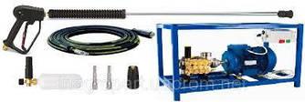 Аппарат высокого давления AB TECH ABS15.22K