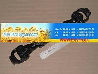 Вал рульового управління КАМАЗ 4310 карданний в зборі (вир-во Україна)4310-3422010