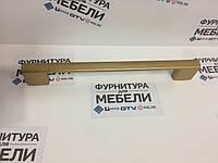 Ручка 320mm BERGAMA Матовое Золото, фото 1